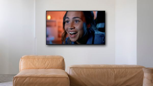 Nokia - Smart Android TV - 5500A - 55