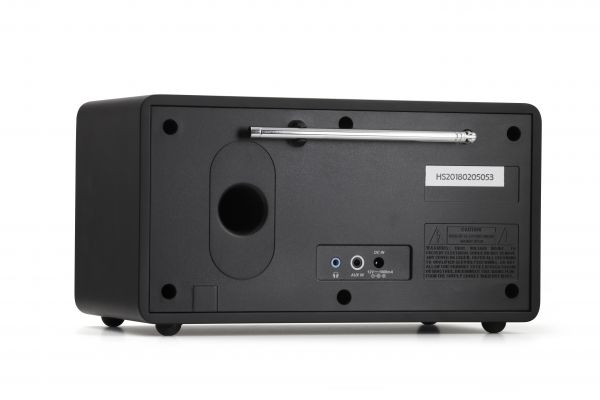 Pinell Supersound 301 - DAB+ Internetradio